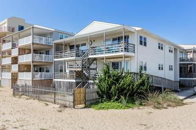 Ocean City Condo/Townhouse For Sale: 12711 Wight St #5
