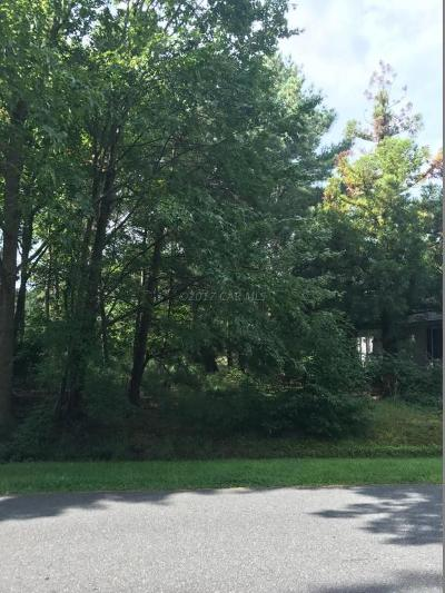 Ocean Pines Residential Lots & Land For Sale: 34 Boston Dr