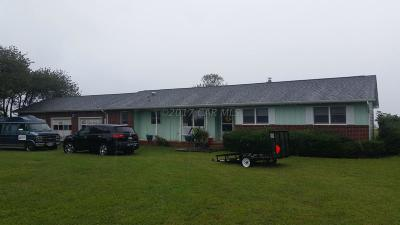 Berlin Single Family Home For Sale: 5950 S Point Rd