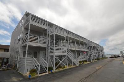 Ocean City Condo/Townhouse For Sale: 3701 Coastal Hwy #228g3