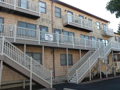 Ocean City Condo/Townhouse For Sale: 904 Edgewater Ave #30502