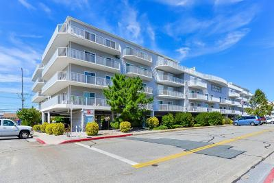 Ocean City Condo/Townhouse For Sale: 12101 Assawoman Dr #108