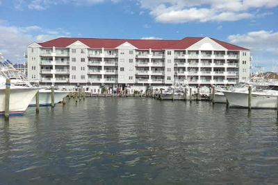 Ocean City MD Condo/Townhouse For Sale: $305,000