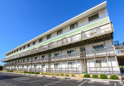 Ocean City MD Condo/Townhouse For Sale: $139,900