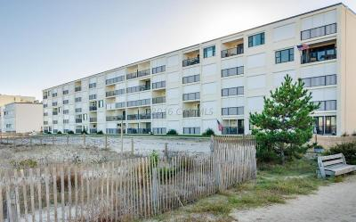 Ocean City Condo/Townhouse For Sale: 13401 Wight St #112