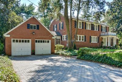 Salisbury Single Family Home For Sale: 210 Kay Ave