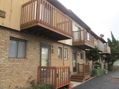Caine Woods Condo/Townhouse For Sale: 13800 Barge Rd #C