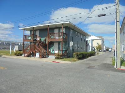 Berlin, Bishopville, Ocean City, Ocean Pines Commercial For Sale: 204 12th St