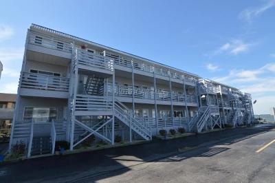 Ocean City Condo/Townhouse For Sale: 3701 Coastal Hwy #331g