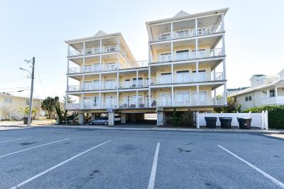 Ocean City Condo/Townhouse For Sale: 11 54th St #201