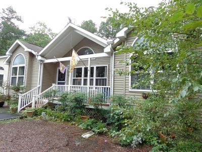 Ocean Pines Single Family Home For Sale: 1304 Ocean Pkwy