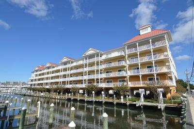 Ocean City Condo/Townhouse For Sale: 301 14th St #302