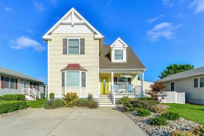 Ocean City Single Family Home For Sale: 13802 Fiesta Rd