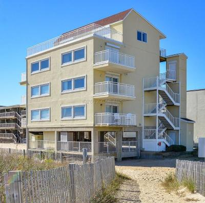Ocean City Condo/Townhouse For Sale: 3 80th St #1b