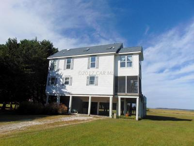 Ocean City Single Family Home For Sale: 12521 Selsey Rd