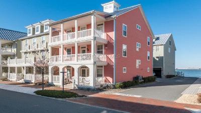 Ocean City Single Family Home For Sale: 28 Seaside Dr #Lus-Br