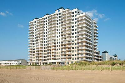 Ocean City Condo/Townhouse For Sale: 2 48th St #1504