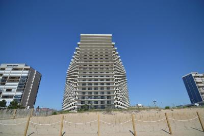 Ocean City Condo/Townhouse For Sale: 11500 Coastal Hwy #803