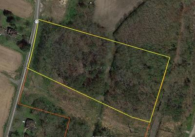 Berlin Residential Lots & Land For Sale: 9842 Main St