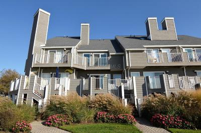 Ocean City Condo/Townhouse For Sale: 421 14th St #782a