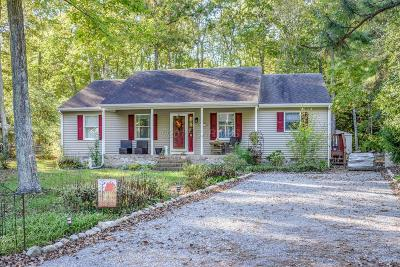 Ocean Pines Single Family Home For Sale: 7 Locust Ct