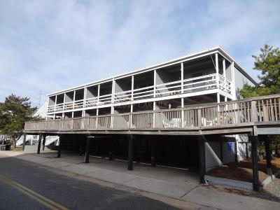 Ocean City Condo/Townhouse For Sale: 5 70th St #22
