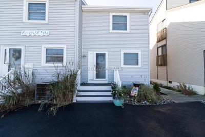Ocean City Condo/Townhouse For Sale: 633 94th St #3