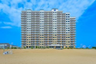 Ocean City Condo/Townhouse For Sale: 2 48th St #1605