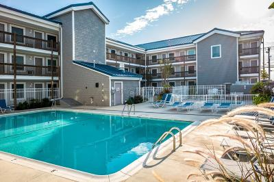 Ocean City Condo/Townhouse For Sale: 14001 Coastal Hwy #225