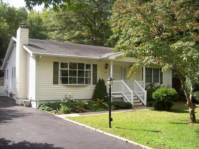 Ocean Pines Single Family Home For Sale: 47 Bramblewood Dr