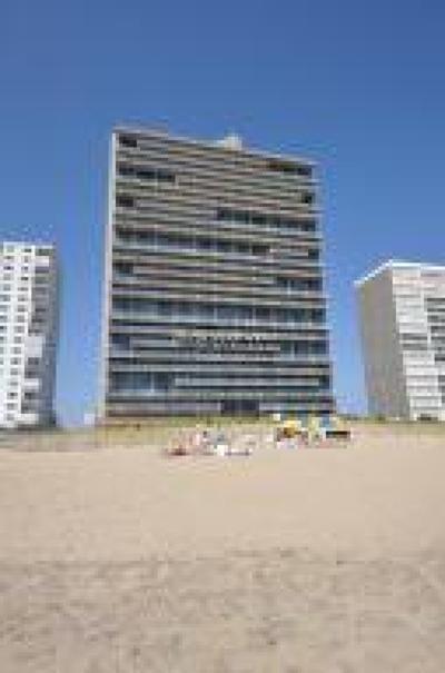 Ocean City Condo/Townhouse For Sale: 9900 Coastal Hwy #2203