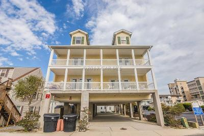 Ocean City Condo/Townhouse For Sale: 12 39th St #A-2