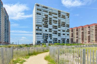 Ocean City Condo/Townhouse For Sale: 11100 Coastal Hwy #702
