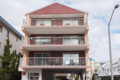 Ocean City Condo/Townhouse For Sale: 2 140th St #101
