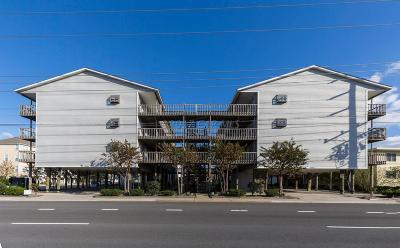 Ocean City Condo/Townhouse For Sale: 12310 Coastal Hwy #303sb