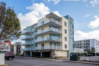 Ocean City Condo/Townhouse For Sale: 13 64th St #303
