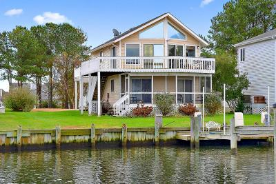 Ocean Pines Single Family Home For Sale: 41 Pintail Dr