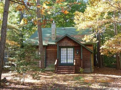 Ocean Pines Single Family Home For Sale: 157 Ocean Pkwy