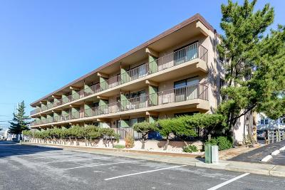 Ocean City Condo/Townhouse For Sale: 16 51st St #104