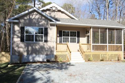 Ocean Pines Single Family Home For Sale: 1118 Ocean Pkwy