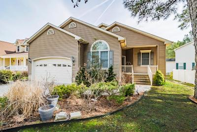 Ocean Pines Single Family Home For Sale: 22 Boatswain Dr