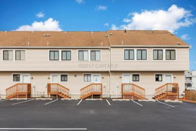 Ocean City MD Condo/Townhouse For Sale: $289,900