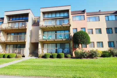 Ocean City Condo/Townhouse For Sale: 13907 Sand Dune Rd #6b2
