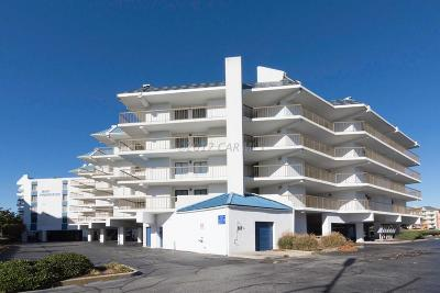 Ocean City Condo/Townhouse For Sale: 110 81st St #411