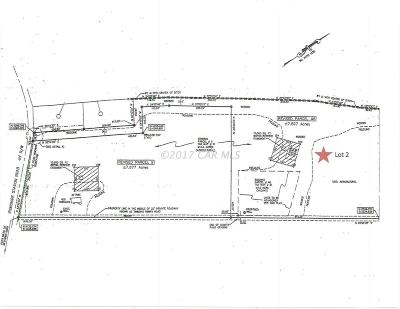 Berlin Residential Lots & Land For Sale: Ironshire Station Rd