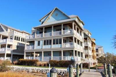 Ocean City Single Family Home For Sale: 5 Pier Walk Mews #Lus-Bb