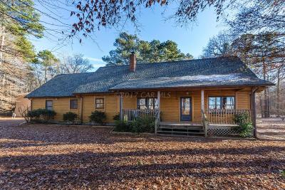 Whaleyville Single Family Home For Sale: 9044 Whaleyville Rd