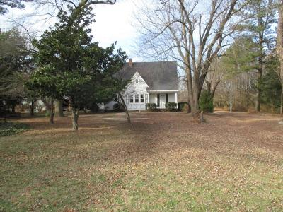 Willards Single Family Home For Sale: 6988 Powellville Rd