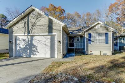 Ocean Pines Single Family Home For Sale: 89 Robin Hood Trail