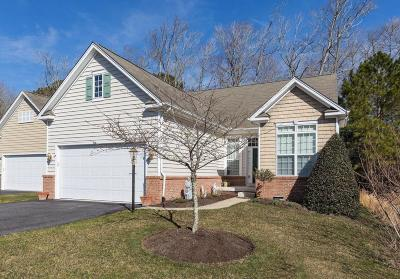 Berlin Single Family Home For Sale: 5 Macafee Ct